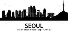 Skyline Seoul - Google search