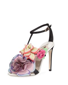 265a9eb8a5f64 Jumbo Lilico Patent Leather Sandal Leather Sandals