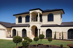 Our client came to Summit Home Improvements to create a second storey addition to maximise views on their large family home. Summit Homes, Award Winner, Home Renovation, Extensions, Home Improvement, Home And Family, Mansions, House Styles, Create