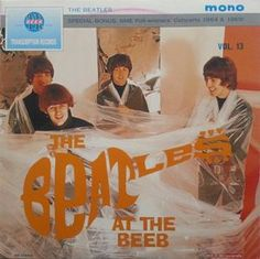 The Beatles - The Beatles At The Beeb Vol. 13 (Vinyl, LP) at Discogs