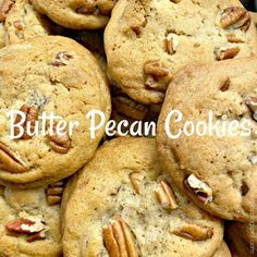 Olla-Podrida: Chicken with Olives & Capers Chocolate Chip Shortbread Cookies, Butter Pecan Cookies, White Almond Cakes, Almond Frosting, Sweet Paul, Chicken With Olives, Chocolate Cherry, Cookie Dough, Cookie Recipes