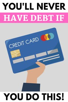 How To Pay Off Debt Faster I Had An Epiphany, How To Be Rich, Setting Up A Budget, Credit Card Interest, College Hacks, I Pay, Debt Payoff, Money Management, First Step