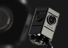 Teche TE720 Pro (2018) is an 8K / 15K 360 camera that supports filters