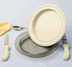 Znalezione obrazy dla zapytania one handed eating