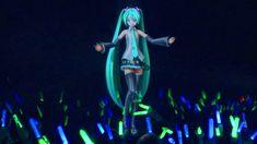Afbeeldingsresultaat voor Hatsune miku live