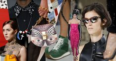 11 Top Accessory Trends of Spring 2018