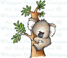 Whipper Snapper Designs is an expansive online store selling a large variety of unique rubber stamp designs.