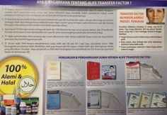 4LIFE Transfer Factor for your advance immune system! poduct information please contact: CALL/TEXT +6287823819313 BBM 742054FF