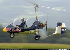 AutoGyro MT-03 aircraft picture