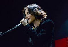 Marina Lima faz temporada no Tom Jazz | Carol Pascoal - Passagem de Som