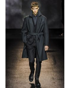 GQ Editors' Picks from Milan Fashion Week 2013: Fashion Shows: GQ    Salvatore Ferragamo