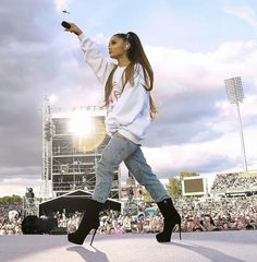 Ariana Grande #One Love Manchester