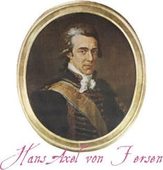 Axel von Fersen