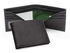 New York Jets Game Used Uniform Wallet