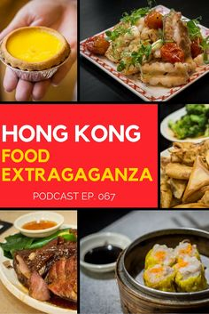 Hong Kong Food Extravaganza Podcast: We are back in Hong Kong. From the down and dirty cooked food markets all the way up to premium french tapas - Hong Kong is the a foodies' paradise. So, get ready for a food filled Hong Kong Podcast Extravaganza. I hope you're Hungry! We had to go back to Hong Kong because it's one of our favourite cities in the world! click through to learn more