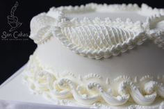 royal icing Victorian style
