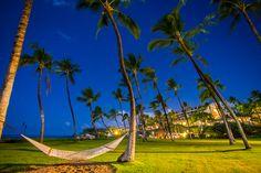 Timeless Beach Stay on the Island of Hawaii
