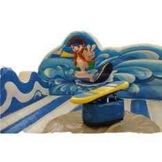 Surfsimulator Hawaii