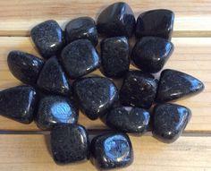 Nuummite Healing StoneSorcerers Stone Healing by SoulswithHeart