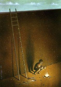 Есть что почитать, и о чем подумать... #метафорическаялестница #лестница #mindstair
