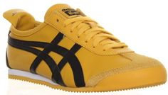 M1 Genuine Onitsuka Tiger Mexico 66 Shoes Unisex Lace Up Running Trainers: Amazon.co.uk: Shoes & Bags