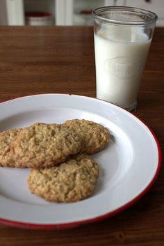 Ranger Cookies - Pleasant Home