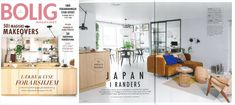 AYTM's Curva magazine holder featured in Bolig, Magazine Holders, Blogging, This Is Us, Divider, Room, Furniture, Home Decor, Store, Room Decor