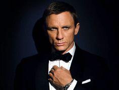Daniel Craig Promo Shot