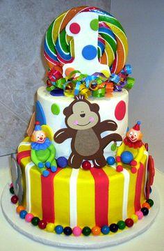 Awe Inspiring 91 Best Unisex Kids Cakes Images Cupcake Cakes Cake Cute Cakes Personalised Birthday Cards Sponlily Jamesorg