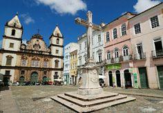 Igreja e Convento de São Francisco ( Salvador )