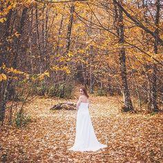 #postboda en la sierra de Córdoba #bride #weddingphoto #wedding #weddingphotographersociety #bodas #fotografosdebodas #love #novias #otoño #camino #cordobaesp  #photowedding #nikon #bodas2016 #andalucia #fotobodas #bosque #bosquedecastaños #noviasconestilo