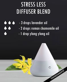 MOSQUITO REPELLENT DIFFUSER BLEND – Lavender, geranium, citronella, lemongrass, lemon eucalyptus, rosemary and peppermint oils work best at keeping those pests away. Just dilute the oil, pour some into an oil diffuser and let it work its magic. SLEEP TIMEDIFFUSER BLEND – This calming essential oil blend is good for more than justsleep. 3 drops …