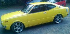 1979 Corolla Coupe