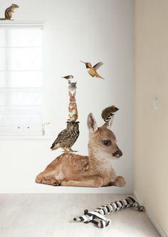 Deze-geweldig-leuke-wandstickers-van-dieren-zijn-ook-te-verkrijgen.1365690551-van-Kikkelifestyle4kids.jpeg 610×862 pixels