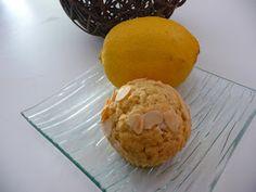 Papilles on/off: Muffins au citron au thermomix ou sans