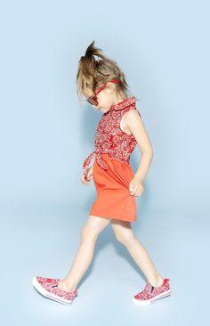 Little Marc Jacobs SS15