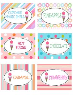 Anne's Vinyl and so much more!: free printables