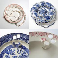 Gesine Hackenberg Jewelry