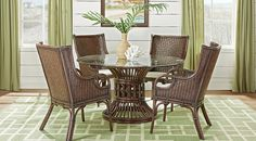 Affordable Dining Room Sets for Sale.  Dining sets with tables and chairs. Many styles, colors, finishes, & options: round, glass, contemporary,…