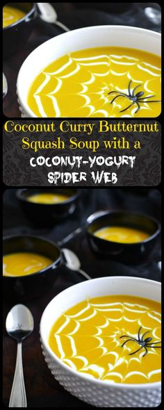 Coconut Curry Butter