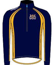 Grosvenor RC Windbloc Splash Jacket