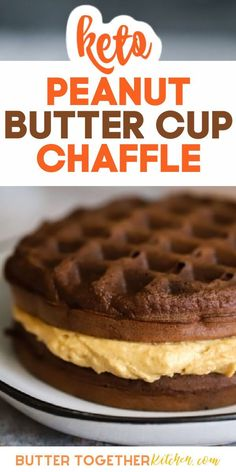 Low Carb Sweets, Low Carb Desserts, Low Carb Recipes, Free Recipes, Keto Dessert Easy, Dessert Recipes, Crepes, Waffle Maker Recipes, Breakfast Desayunos