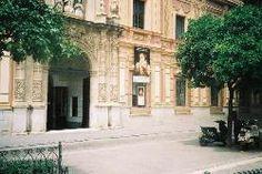 Museum of Fine Arts, Sevilla