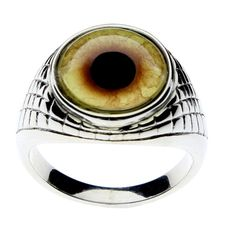 25 best wolf eyes images on pinterest wolves wolf eyes and blue eyes mens wolf eye egyptian inspired ring get 25 off your entire order in the fandeluxe Choice Image