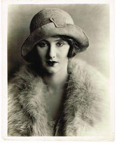 Frances Howard (Mrs. Samuel Goldwyn), 1925