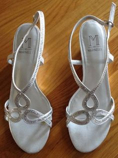 M by Marinelli Shoes - 7 1/2 Women's - Only Worn Once!!!  | eBay