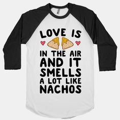 Perfect for the foodie that happens to have a love for cheesy delicious nachos.