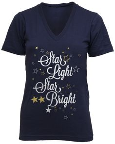 I got the wish I wished last night. Adorable Kappa Alpha Theta Bid Day shirts!