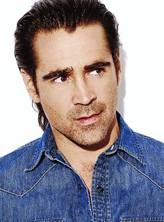 Men's Health taps True Detective star Colin Farrell for its September 2015 cover story. Colin Farrell 2015, True Detective, Good Looking Men, Best Actor, Perfect Man, Cover Photos, Gorgeous Men, Sexy Men, How To Look Better