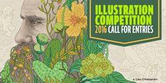 Illustration Competition